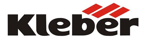 logo kleber notre gamme de pneu