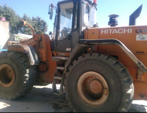 Bull de construction VIP Pneu